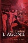 9780543971968: L'agonie. Pr?face de Octave Mirbeau. Illustrations de A. Leroux