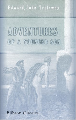 9780543972972: Adventures of a Younger Son