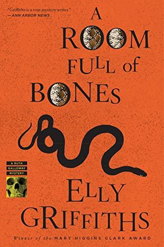 9780544001121: A Room Full of Bones (Ruth Galloway Mysteries)