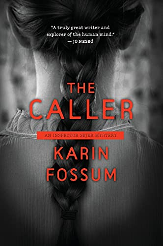 9780544002180: The Caller (Inspector Sejer Mysteries)
