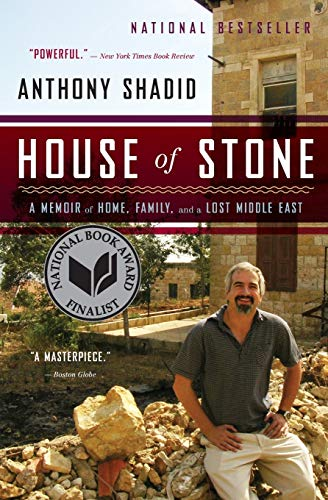 9780544002197: House of Stone: A Memoir of Home, Family, and a Lost Middle East