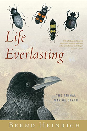 9780544002265: Life Everlasting: The Animal Way of Death