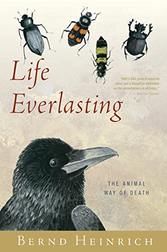 9780544002265: Life Everlasting: The Animal Way of Death