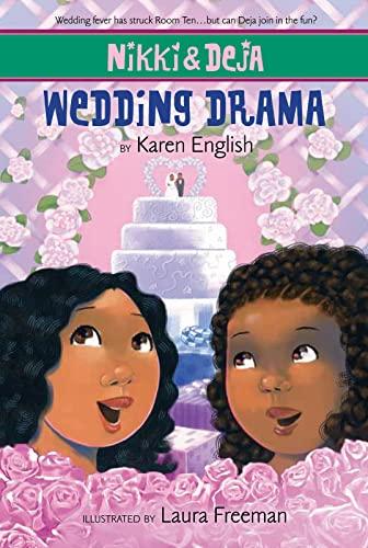 9780544003248: Nikki and Deja: Wedding Drama