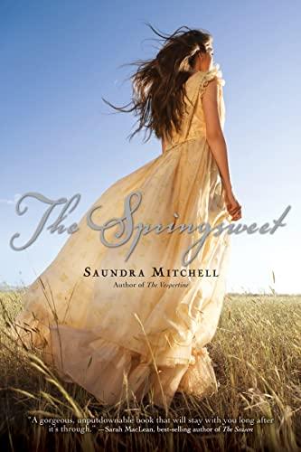 9780544003279: The Springsweet