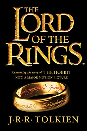 9780544003415: The Lord of the Rings