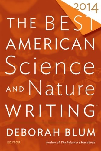 9780544003422: The Best American Science and Nature Writing