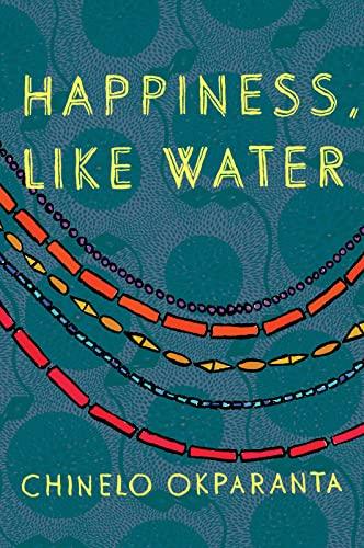 9780544003453: Happiness, Like Water