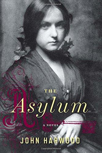 9780544003477: The Asylum
