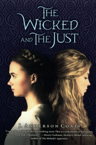 9780544022218: The Wicked and the Just