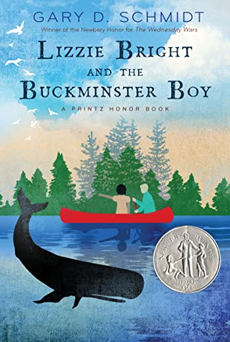 9780544022799: Lizzie Bright and the Buckminster Boy