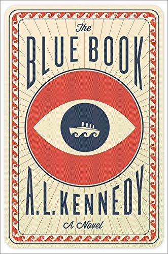 9780544027701: The Blue Book: A Novel