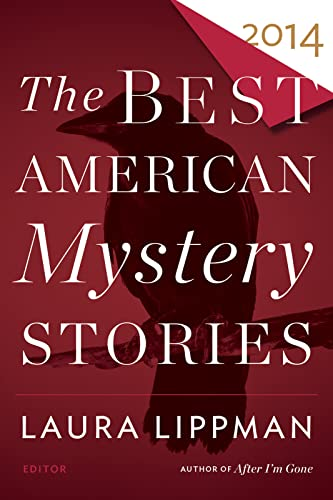 9780544034648: The Best American Mystery Stories 2014