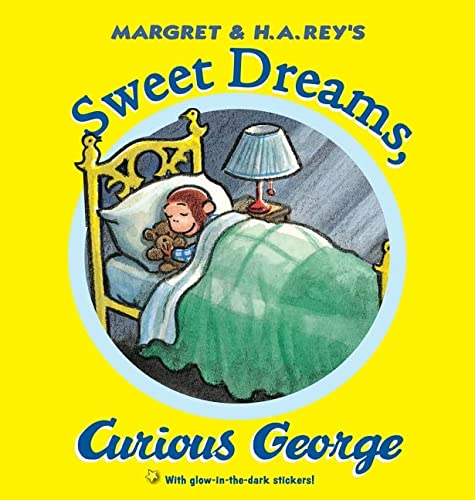 9780544038806: Sweet Dreams, Curious George