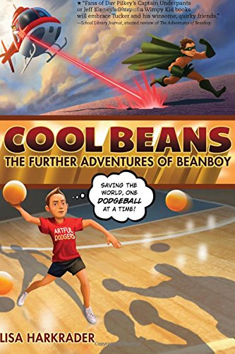 9780544039049: Cool Beans: The Further Adventures of Beanboy
