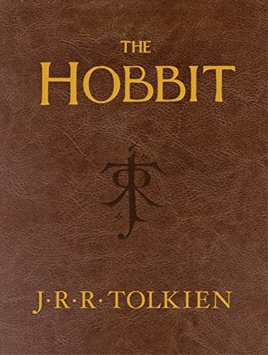 The Hobbit: Or There and Back Again: J R R