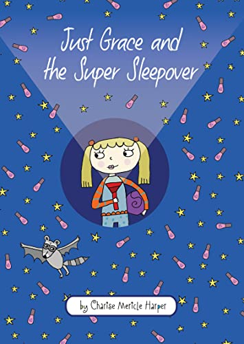 9780544045842: Just Grace and the Super Sleepover (The Just Grace Series)