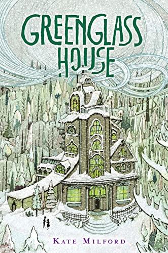 9780544052703: Greenglass House