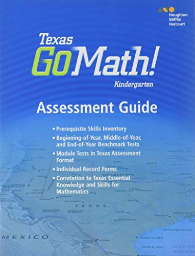 Harcourt Math Assessment Guide Abebooks