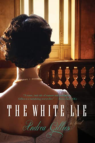 The White Lie: Gillies, Andrea