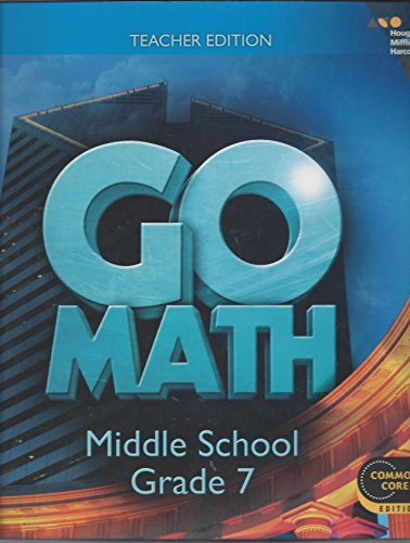 resources for parents of go math students