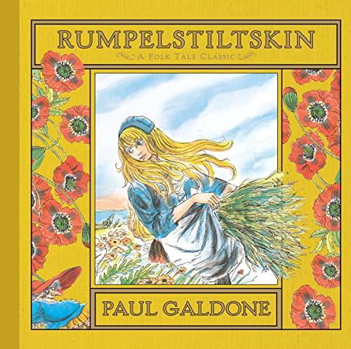 9780544066922: Rumpelstiltskin (Folk Tale Classics)