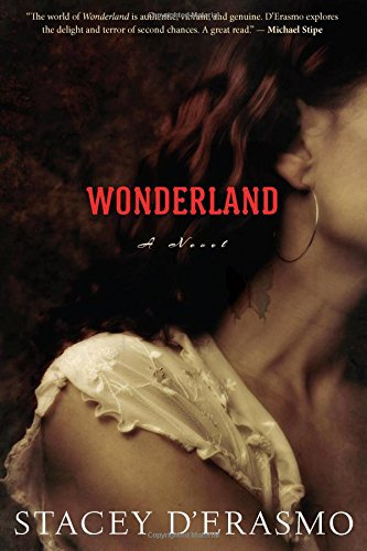 9780544074811: Wonderland