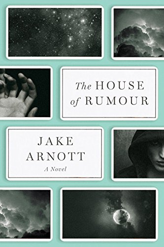 9780544077799: The House of Rumour: A Novel