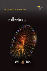 9780544087026: Houghton Mifflin Harcourt Collections: Teacher Edition Grade 06 2015
