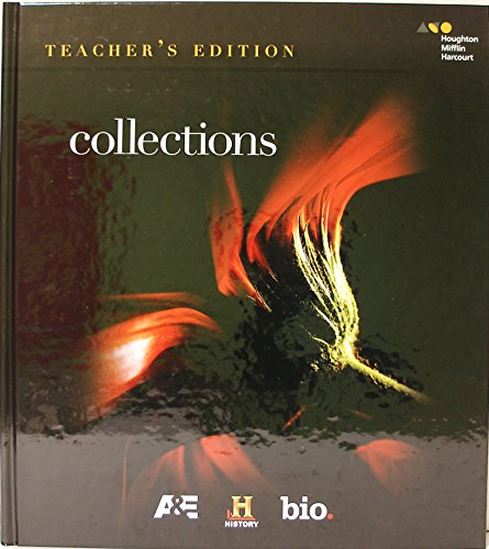 9780544087095: Houghton Mifflin Harcourt Collections Grade 9: Teacher Edition