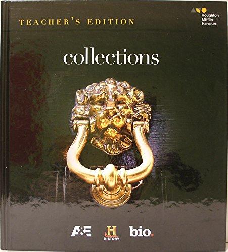 Collections: Teacher Edition Grade 12 2015 - HOLT MCDOUGAL