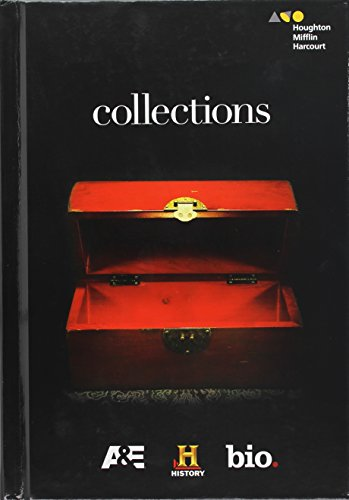 9780544087507: COLL (Collections)