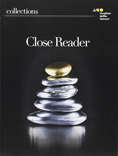 9780544087620: Collections: Close Reader Student Edition Grade 10