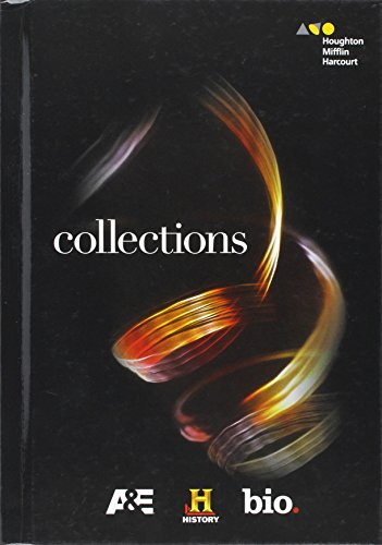 9780544088061: Houghton Mifflin Harcourt Collections Grade 11