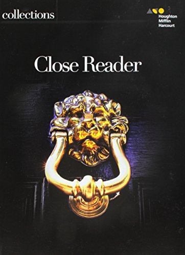 9780544088412: Collections: Close Reader Student Edition Grade 12