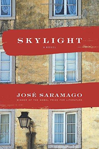9780544090026: Skylight