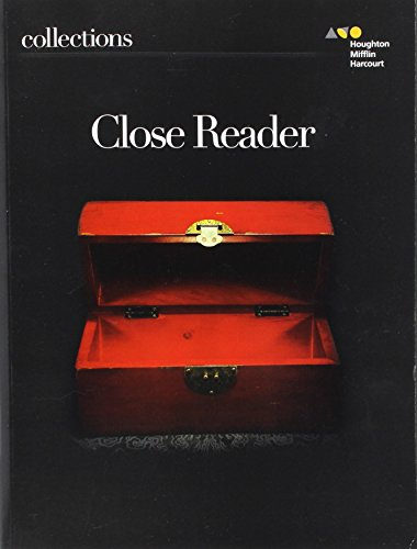 9780544090767: Collections: Close Reader Student Edition Grade 7