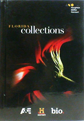 9780544092099: Houghton Mifflin Harcourt Collections Florida: Student Edition Grade 09 2015