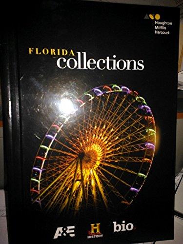 9780544092266: Houghton Mifflin Harcourt Collections Florida: Student Edition Grade 06 2015