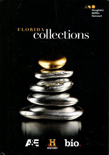 9780544092280: Houghton Mifflin Harcourt Collections Florida: Student Edition Grade 10 2015