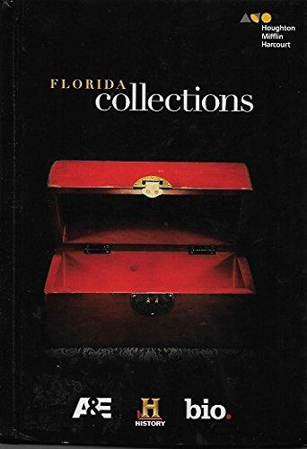9780544092877: Houghton Mifflin Harcourt Collections Florida: Student Edition Grade 07 2015
