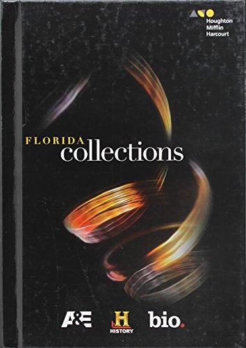 9780544093201: Houghton Mifflin Harcourt Collections Florida: Student Edition Grade 11 2015
