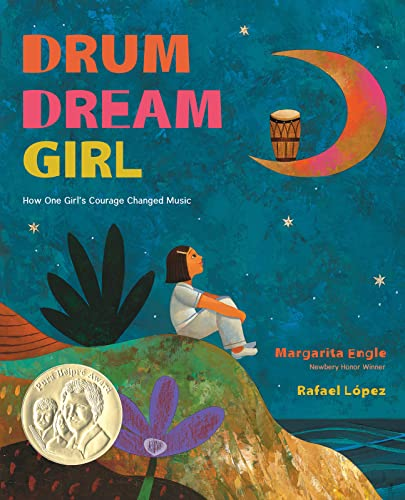 9780544102293: Drum Dream Girl: How One Girl's Courage Changed Music