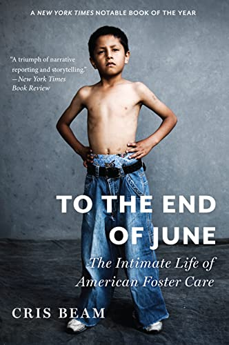 9780544103443: To the End of June: The Intimate Life of American Foster Care