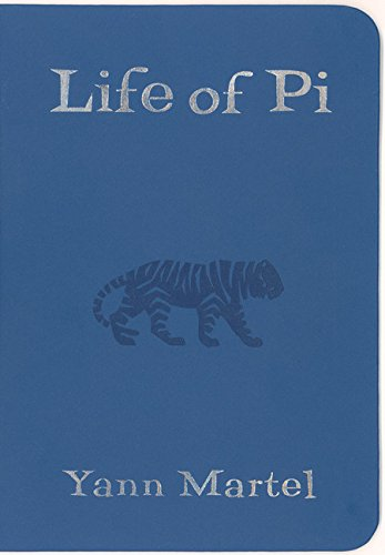 9780544103757: Life of Pi: Deluxe Pocket Edition