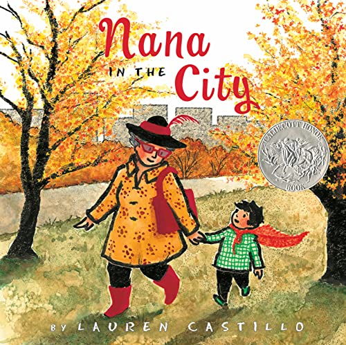 9780544104433: Nana in the City