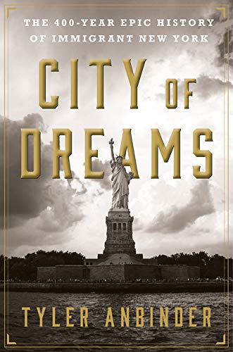 City of Dreams Format: Trade Cloth