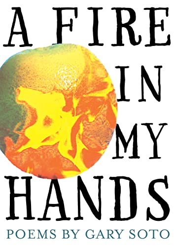 9780544104822: A Fire in My Hands: Revised and Expanded Edition