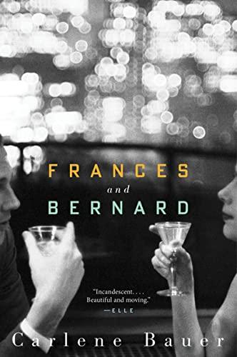 9780544105171: Frances and Bernard