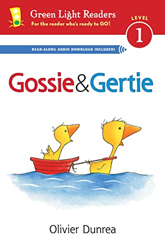 9780544105355: Gossie and Gertie (Reader) (Gossie & Friends)